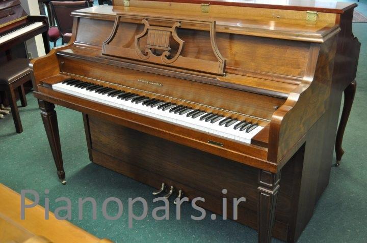 راهنمای انتخاب پیانو برای افراد مبتدی